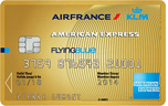 Carte Air France KLM American Express Gold- cartedecredit.fr