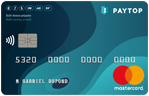 Carte multi-devises PayTop - cartedecredit.fr